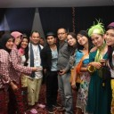 EO event Organizer Philips National sales gathering 3