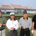 Asian Seed Congress golf turnament 2010