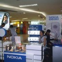 EO Event Organizer booth property Nokia 2