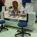 EO Event Organizer booth property Nokia 3