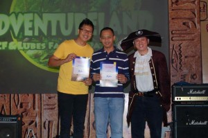 EO Event Organizer Family Gathering CF&LUBES 4