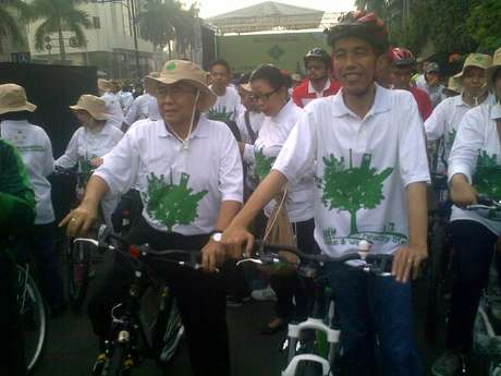 acara eo event fun bike