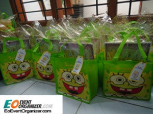Goody bag Kids Party