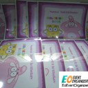 Goody bag Kids Party SpongeBob