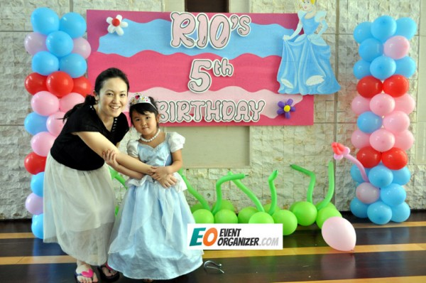 Kids Birthday Party Organizer in Jakarta 1