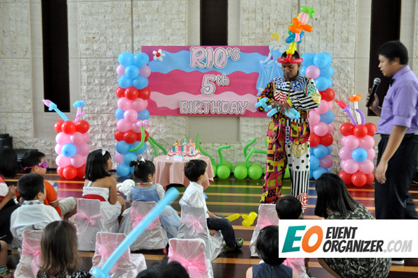 Kids Birthday Party Organizer in Jakarta 5