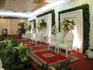 Jasa Event Organizer Wedding surabaya