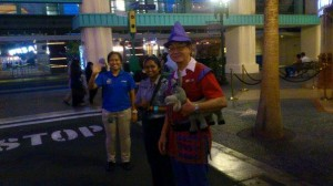 Jasa Tour Guide Singapore Universal Studio